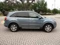 Acura MDX  Sterling Gray Metallic photo #13