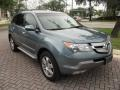 Acura MDX  Sterling Gray Metallic photo #15