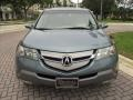 Acura MDX  Sterling Gray Metallic photo #17