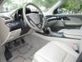 Acura MDX  Sterling Gray Metallic photo #37