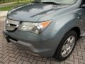Acura MDX  Sterling Gray Metallic photo #39
