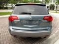 Acura MDX  Sterling Gray Metallic photo #44