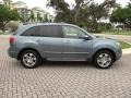 Acura MDX  Sterling Gray Metallic photo #64