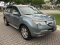 Acura MDX  Sterling Gray Metallic photo #65