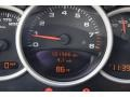 Porsche 911 Carrera Coupe Arctic Silver Metallic photo #65
