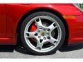 Porsche 911 Carrera S Coupe Ruby Red Metallic photo #24