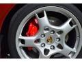 Porsche 911 Carrera S Coupe Ruby Red Metallic photo #25