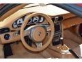 Porsche 911 Carrera S Coupe Ruby Red Metallic photo #38