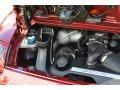 Porsche 911 Carrera S Coupe Ruby Red Metallic photo #48
