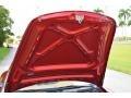 Porsche 911 Carrera S Coupe Ruby Red Metallic photo #52