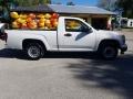 Chevrolet Colorado Work Truck Regular Cab Summit White photo #2