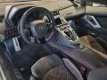 Lamborghini Aventador S Bianco Isis photo #16