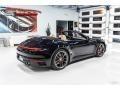 Porsche 911 Carrera S Cabriolet Black photo #6