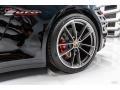 Porsche 911 Carrera S Cabriolet Black photo #11