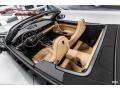 Porsche 911 Carrera S Cabriolet Black photo #12