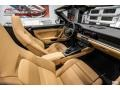 Porsche 911 Carrera S Cabriolet Black photo #15