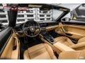 Porsche 911 Carrera S Cabriolet Black photo #17