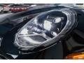 Porsche 911 Carrera S Cabriolet Black photo #26