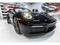 Porsche 911 Carrera S Cabriolet Black photo #27