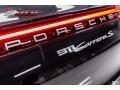 Porsche 911 Carrera S Cabriolet Black photo #34