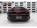 Porsche 911 Carrera S Cabriolet Black photo #36
