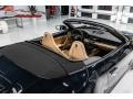 Porsche 911 Carrera S Cabriolet Black photo #38