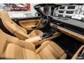 Porsche 911 Carrera S Cabriolet Black photo #43