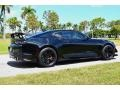 Chevrolet Camaro ZL1 Coupe Black photo #6
