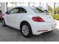 Volkswagen Beetle S Pure White photo #7