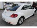 Volkswagen Beetle S Pure White photo #9