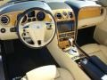 Bentley Continental GTC Speed Glacier White photo #12
