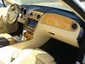 Bentley Continental GTC Speed Glacier White photo #22