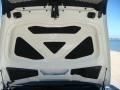Bentley Continental GTC Speed Glacier White photo #31