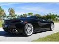 McLaren 570S Spider Onyx Black photo #6