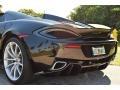 McLaren 570S Spider Onyx Black photo #11