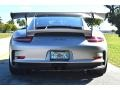 Porsche 911 GT3 RS GT Silver Metallic photo #5