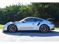 Porsche 911 GT3 RS GT Silver Metallic photo #7