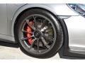 Porsche 911 GT3 RS GT Silver Metallic photo #15
