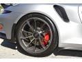 Porsche 911 GT3 RS GT Silver Metallic photo #16
