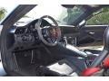 Porsche 911 GT3 RS GT Silver Metallic photo #27