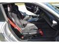 Porsche 911 GT3 RS GT Silver Metallic photo #30