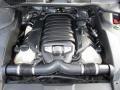 Porsche Cayenne S Jet Green Metallic photo #25