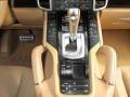 Porsche Cayenne S Jet Green Metallic photo #49