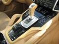 Porsche Cayenne S Jet Green Metallic photo #61