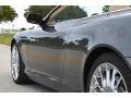 Aston Martin DB9 Volante Tungsten Silver photo #15