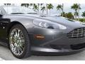 Aston Martin DB9 Volante Tungsten Silver photo #25