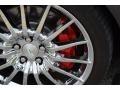 Aston Martin DB9 Volante Tungsten Silver photo #28