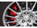Aston Martin DB9 Volante Tungsten Silver photo #30