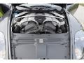 Aston Martin DB9 Volante Tungsten Silver photo #32