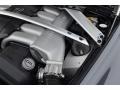 Aston Martin DB9 Volante Tungsten Silver photo #38